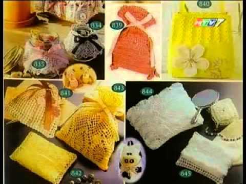 Vu dieu dan moc- knitting vietnam