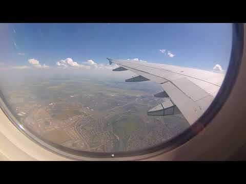 ***Full Flight*** Calgary (YYC) - Vancouver (YVR) ---Trip Report--- 2017