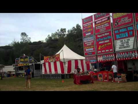 Ribfest 2011 Friday