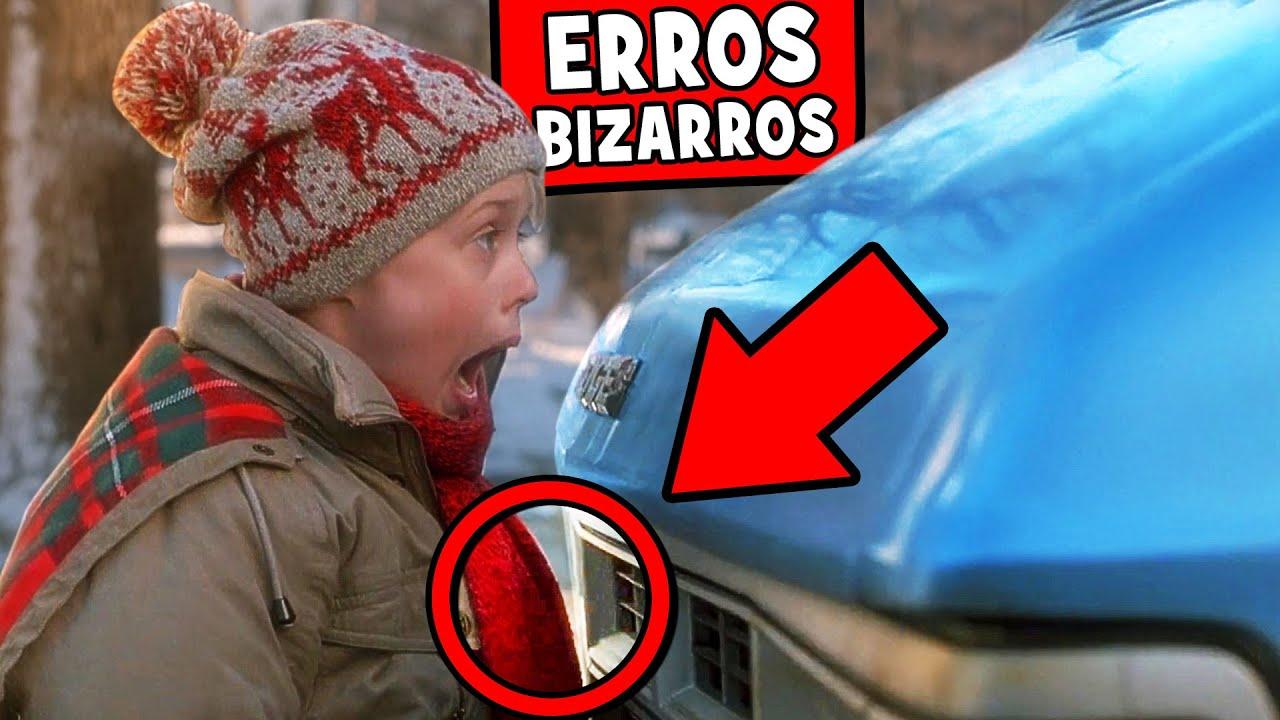Download 37 ERROS BIZARROS em ESQUECERAM DE MIM + Curiosidades 🎬
