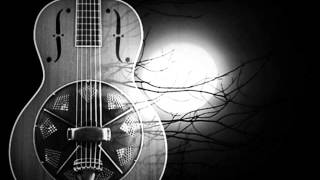 Krbi - Last Gnome Blues  - Gretsch G9201Dipper Round-Neck Resonator Guitar (bottleneck guitar )