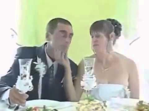 Невесту выебали толпой при пьяном мужике просто