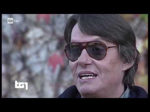 La Sardegna, gli ideali e la poesia - Fabrizio De André - Parole e musica di un poeta 10/01/2019