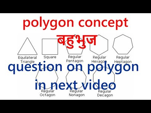 polygon for ssc cgl || maths short tricks for SSC CGL CPO CAT CDS||