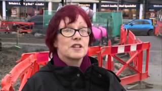 Baixar Jackson in Channel 5's Stop! Roadworks Ahead