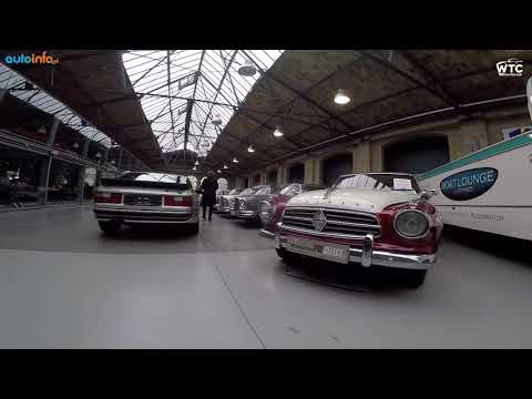 Classic Remise Berlin WatchThisCar