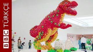 Lego 60 yaşında: Dünyanın en başarılı oyuncağının hikâyesi
