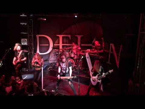 Delain - São Paulo, Brazil - Nov. 18, 2017
