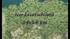 Transport Fever [Mapvorstellung] Norddeutschland 24x24km