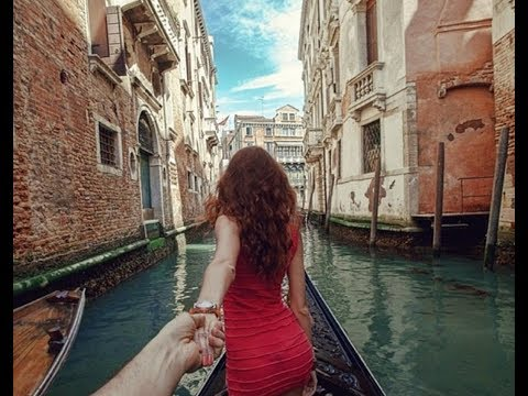 Summertime In Venice!   (Dick Via + 6 Other Great Artist!)