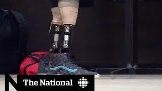 Behind the scenes of Walk, debuting at Edmonton Fringe Festival