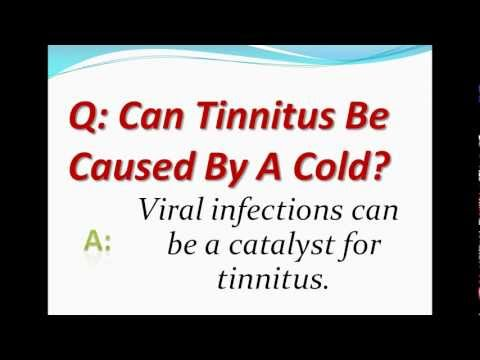 can-tinnitus-be-caused-by-a-cold?