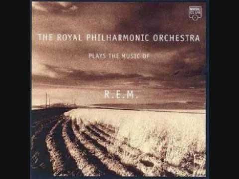 Royal Philharmonic Orchestra - Nightswimming