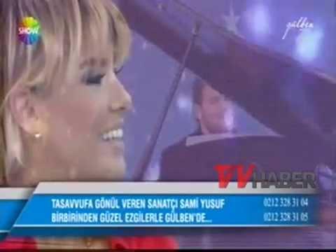 Sami Yusuf - Vakit Bir Akşam ( Gülben Ergen TV Show )