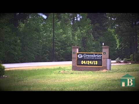 Columbia County GA Area Tour | New Homes for Sale by Bill Beazley Homes