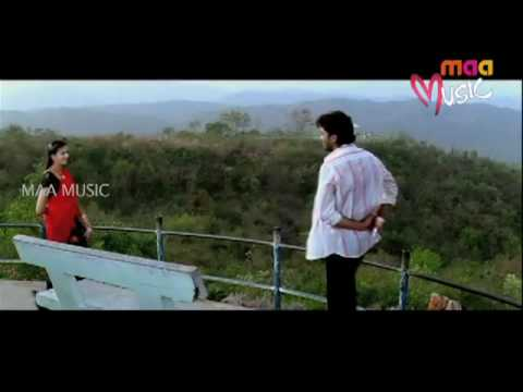 Maa Music - MANASICHAVANUKO GANI: NUVVANTE NAKISHTAM SONGS (Watch Exclusively on Maa Music!)