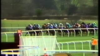 1992 Daily Express Triumph Hurdle
