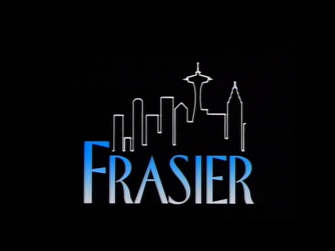Frasier Opening and Closing Credits and Theme Song