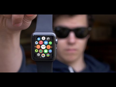 Why I hate the Apple Watch