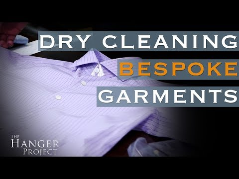 Dry Cleaners Review | Rave Fabricare®