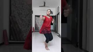 Gandakannazhagi  Dance Cover /  Sai