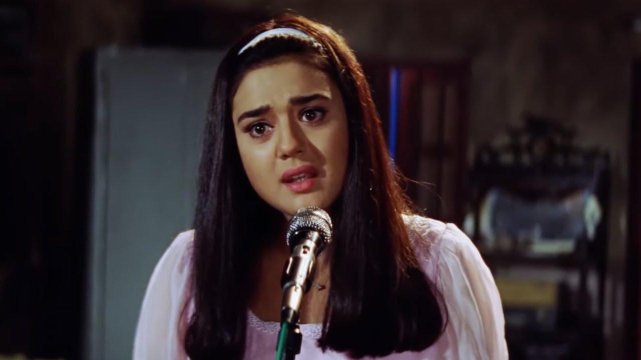 Download प्रीती ज़िंटा ने दिया समाज को मु तोड़ जवाब  - Kya Kehna  Scenes - Saif Ali Khan