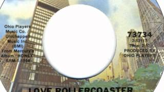 DJ Twister - Low Rollercoaster (2010) Bangers On The Breaks Poland
