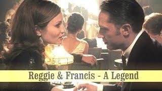 A legend // Reggie and Francis