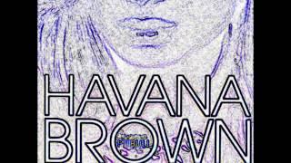 We Run The Night (Remix) Havana Brown Feat C-Frat