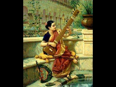 Hindustani Sitar by Mita Nag | Raga Kafi | Indian Instrumental Music