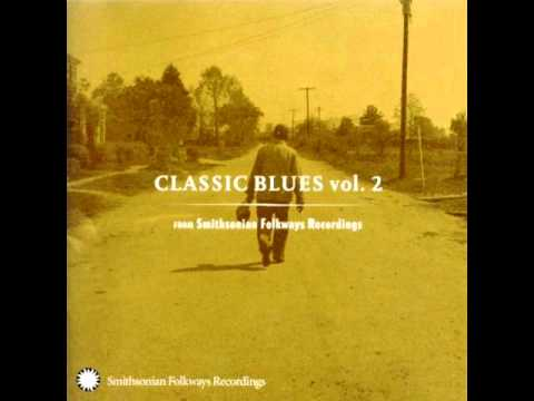 When Things Go Wrong (It Hurts Me Too)  - Big Bill Broonzy