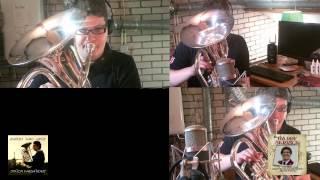 Soldiers of Christ - Euphonium Quartet