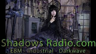 Gothic Industrial Music Mix - EBM - Dark Synthpop - Synthwave