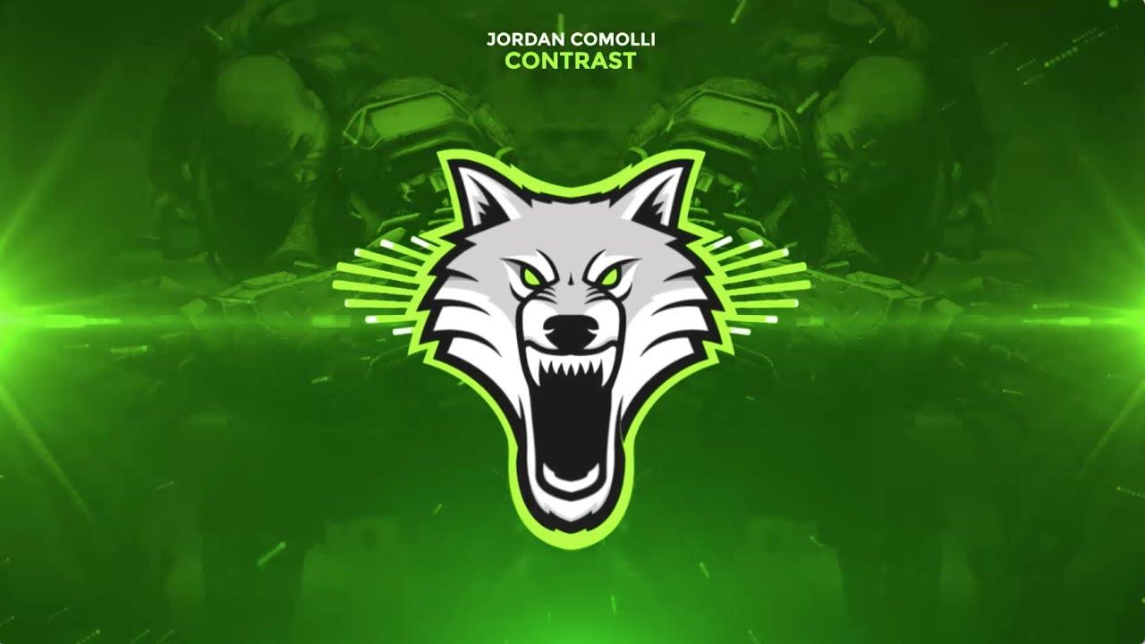 Jordan Comolli - Contrast