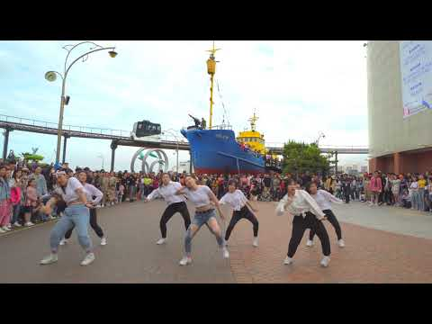 GoToe's 2nd DANCE CONTEST in ULSAN, KOREA