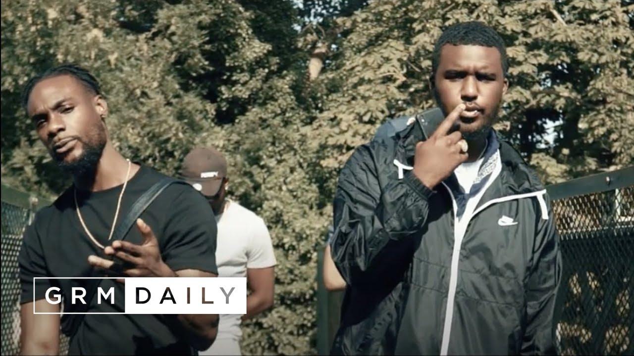 Kid D ft. Novelist - Serious Choices [Music Video] | GRM Daily