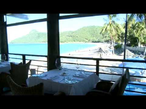 Hamilton Island Restaurants