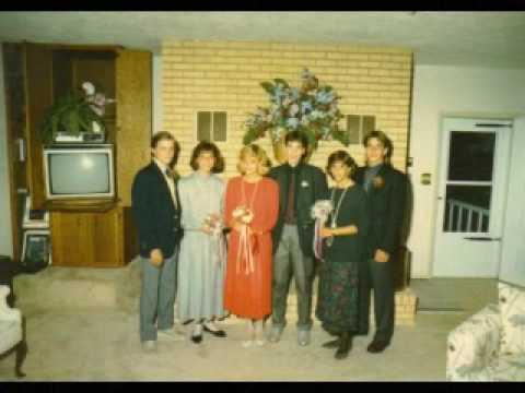 High School Reunion Slideshow - Class of 1988 - YouTube