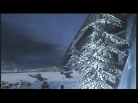 (Halo Reach Machinima) Falling out episode 2