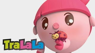 Cântece BabyRiki - Insecte | TraLaLa