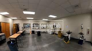 JCCCA Virtual Tour- Engineering