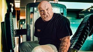 Ich hasse NATURAL Bodybuilder!