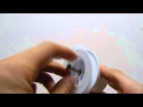 сборка сифона для ванной