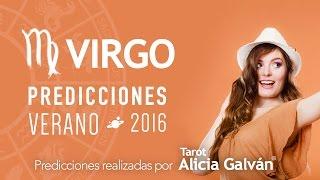predicciones virgo 2016 alicia galvn