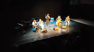 Mozart in Ireland, Maddalena Percivati, fiddle