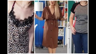 MIERZYMY:Pepco# Zara# H&M