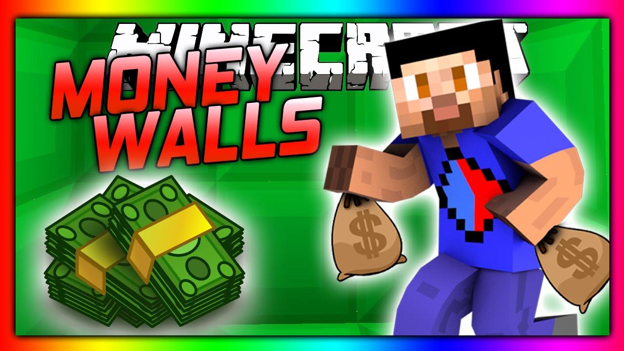 Wall-Craft сервер Minecraft