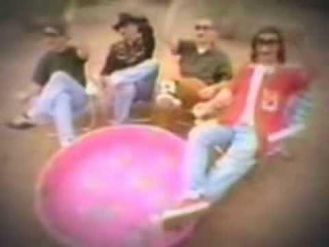 The Refreshments Banditos Music Video