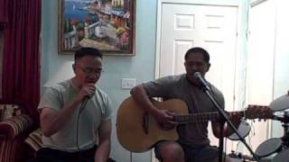 Binibini (Cover by Jazzfabz Feat. Joserizal on Acoustic Guitar)