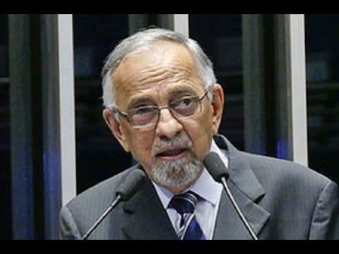 João Capiberibe: não existe política de segurança pública sem orçamento